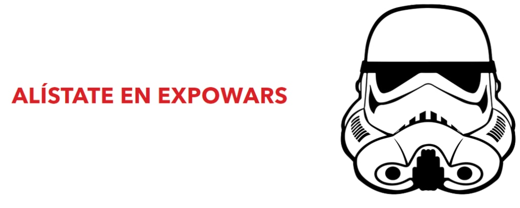 Expowars evento bbva