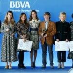 Premios Acción Magistral - Francisco González - Reina Letizia