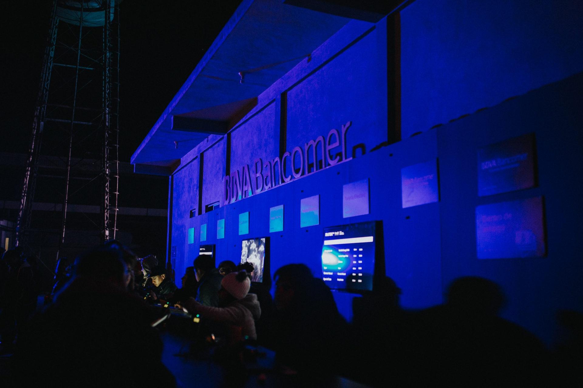BBVA Bancomer presente en Mutek.mx 2017