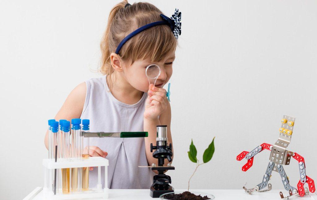 STEM-niños-robotica-educacion-juguetes-tecnología-BBVA