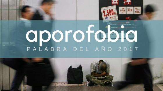 aporofobia-bbva-fundeu-palabra-del-año