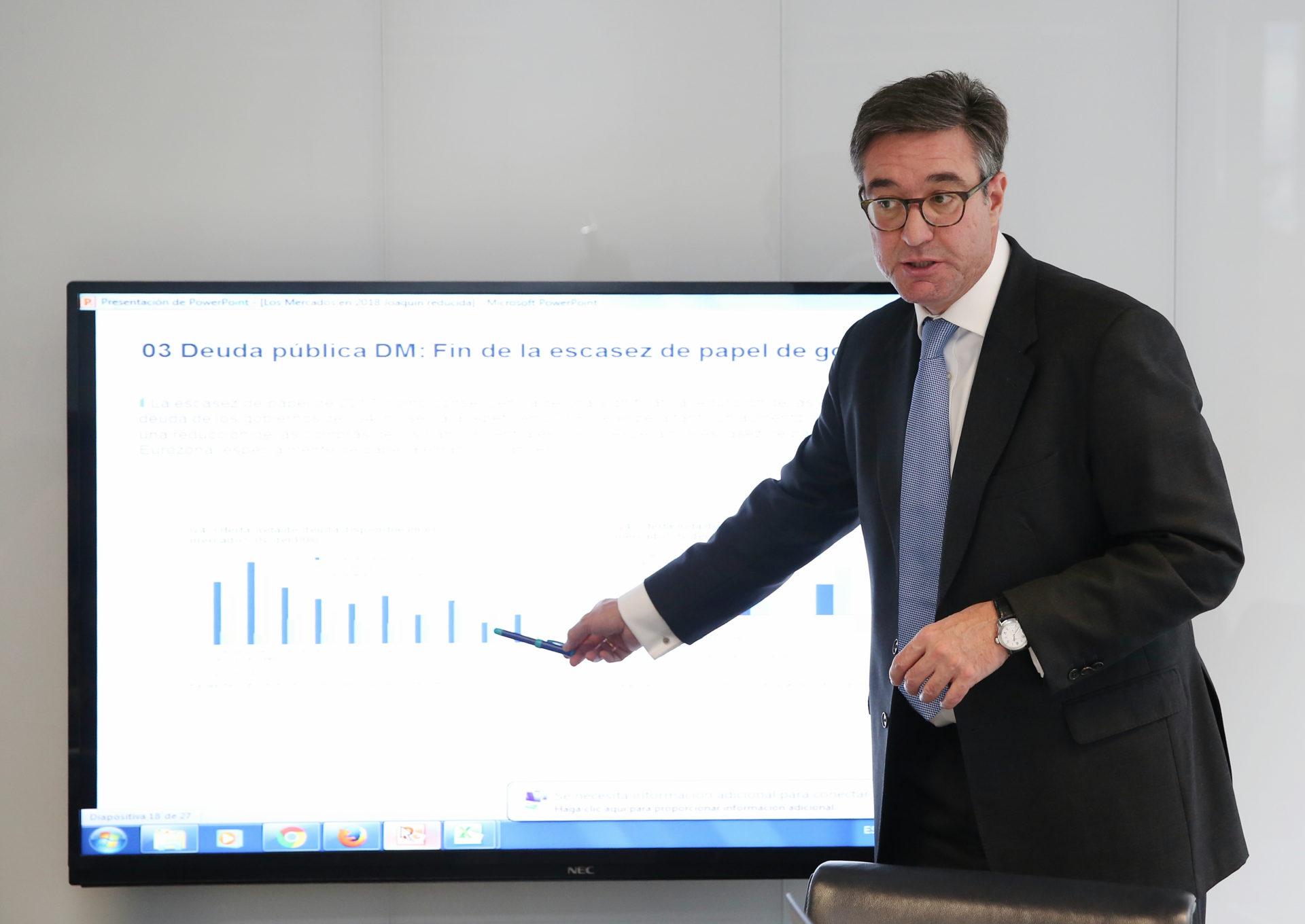 Imagen de Joaquín García Huerga BBVA Asset Management