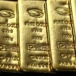 recurso lingotes de oro invertir en materia prima bbva