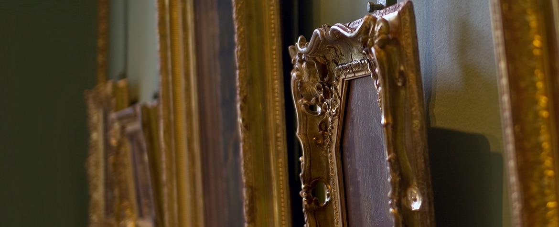 Imagen de Invertir en arte, museos, cuadro, pintura, asesoramiento, banca privada