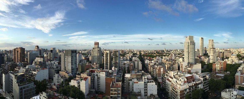 Imagen de América Latina Situación América Latina BBVA Research,