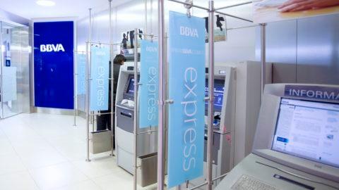 ATM BBVA Colombia