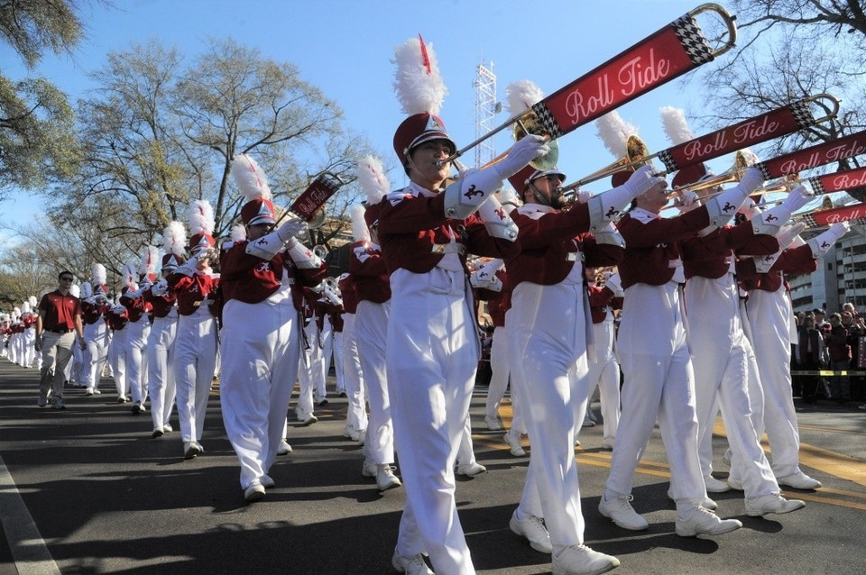 Alabama-Crimson-Tide-Parade-2018