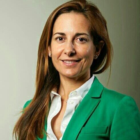 Alicia Pertusa - Transformación CIB BBVA