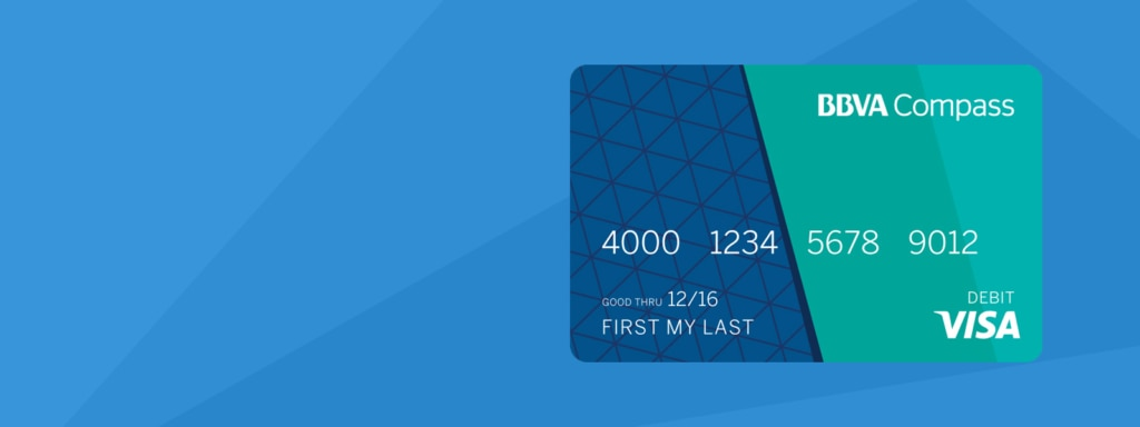 BBVA-Compass-Free-Checking-Debit-Card