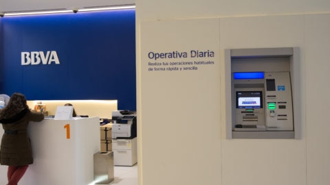 3. ATM BBVA Spain