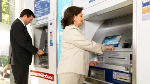 5. ATM BBVA Spain