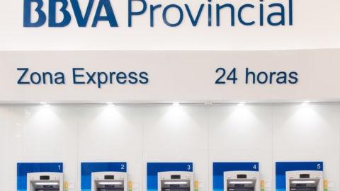 1. ATM BBVA Provincial