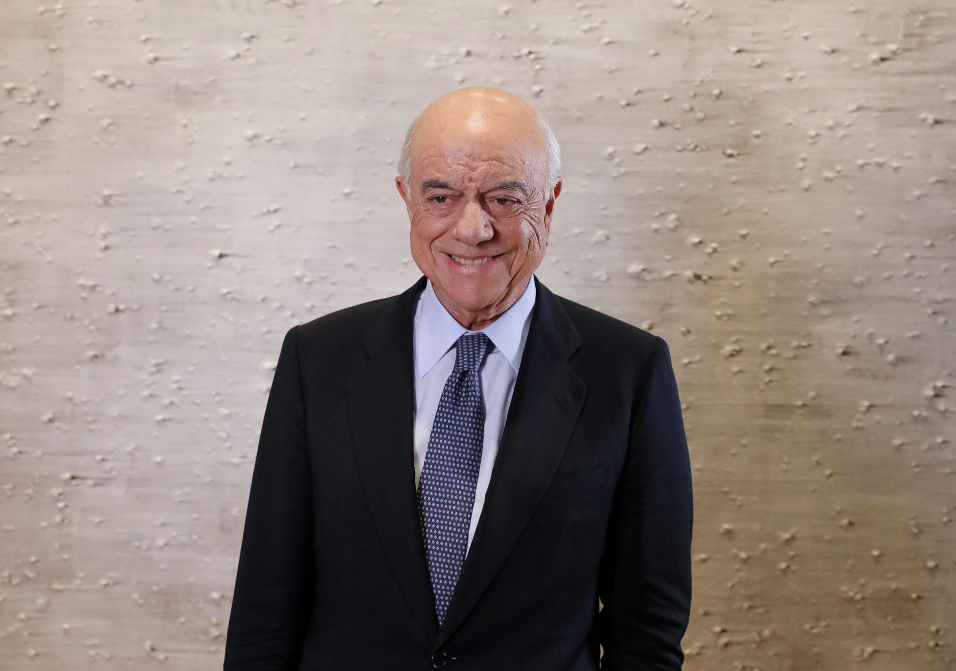 Francisco Gonzalez bbva