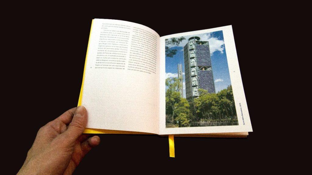 Guia legorreta Torre BBVA Bancomer 1