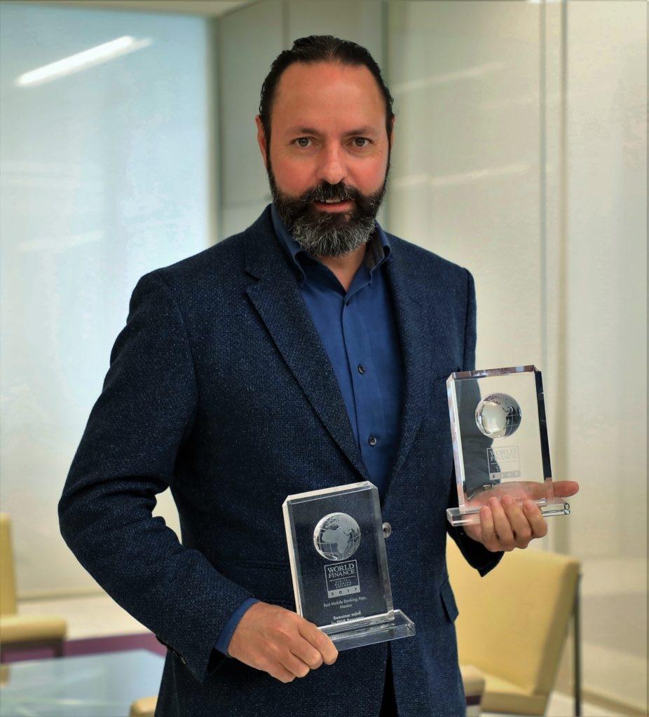 Hugo Nájera Premios