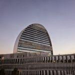La Vela (The Sail) BBVA City (12)