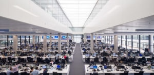 1. Trading floor BBVA City