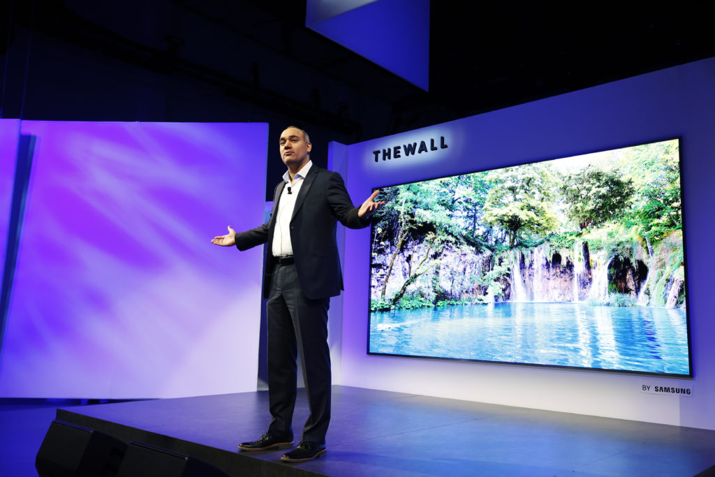 Samsung-TV-CES-2018-BBVA