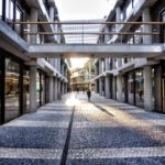 2. Street BBVA City