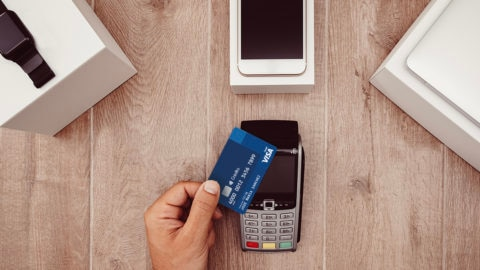 3. BBVA credit card