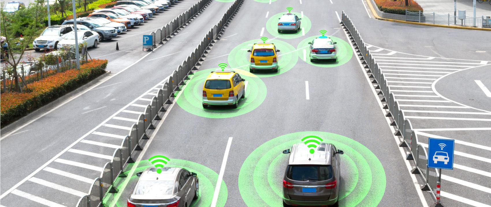 ciudad-trafico-coches-autonomos-smart-city-BBVA