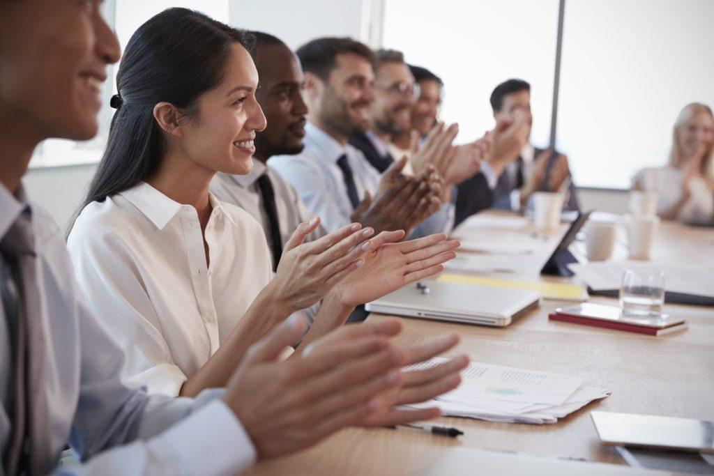Emprendedores sociales: las mejores oportunidades de formación para 2019