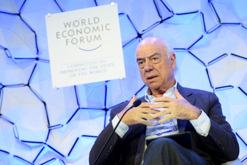 WORLD ECONOMIC FORUM, WEF, WIRTSCHAFTSTREFFEN, 48. WELTWIRTSCHAFTSTREFFEN, WELTWIRTSCHAFTSFORUM, FORUM DAVOS, VORBEREITUNG,