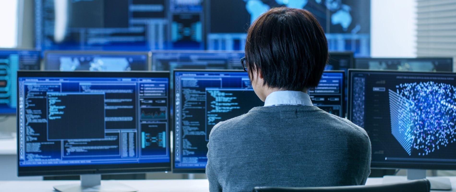Qué se debe estudiar para trabajar en inteligencia artificial? | BBVA