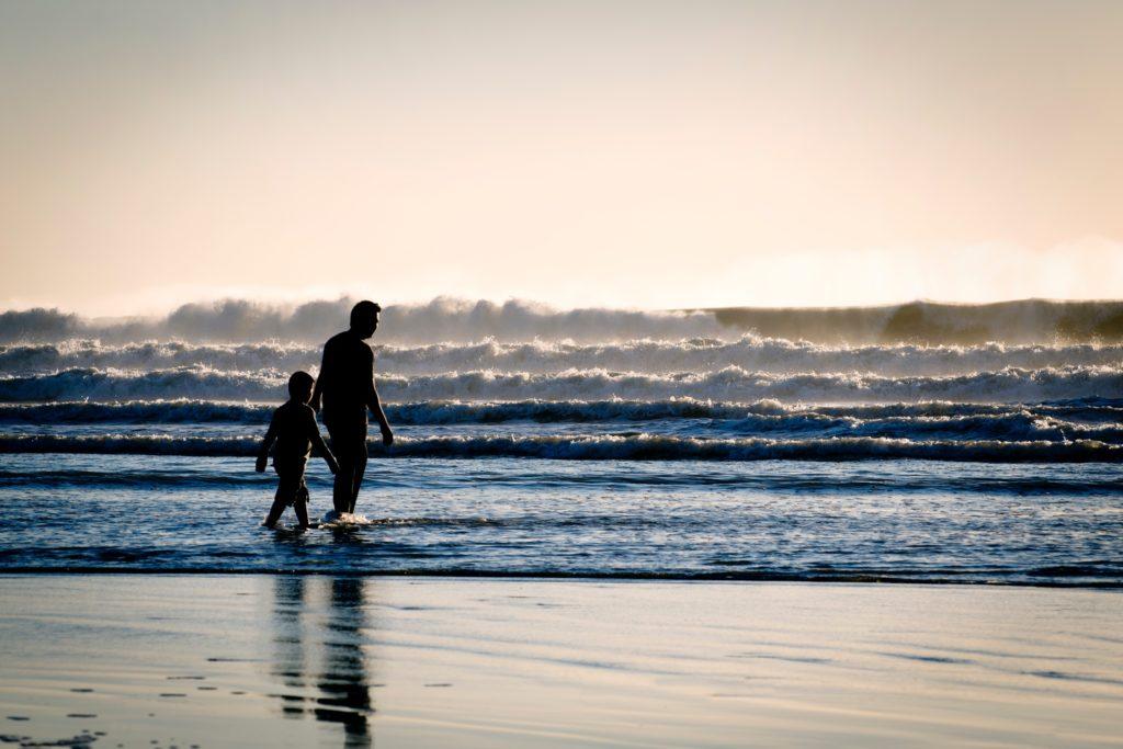 mar familia vacaciones verano recurso BBVA