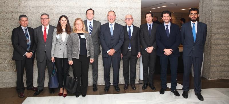 Comite Dirección IOC