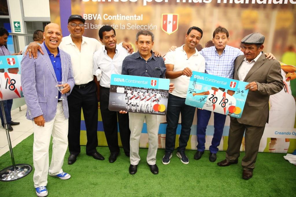 Exposición Mundialistas Perú Mundial