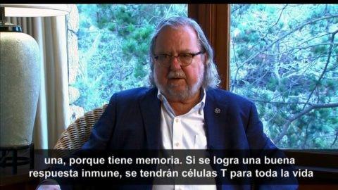 James Allinson BBVA
