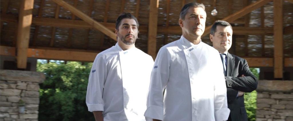 Los hermanos Roca y el proyecto con BBVA