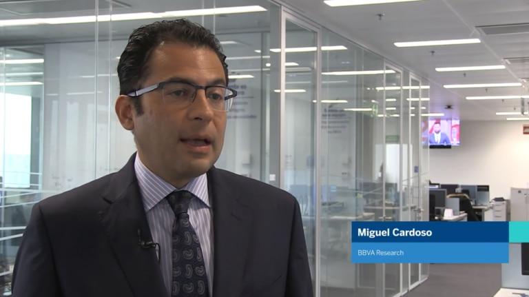 Miguel Cardoso BBVA
