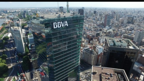 BBVA Francés headquarters