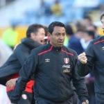 Nolberto Solano Selección Peruana Mundial Rusia 2018