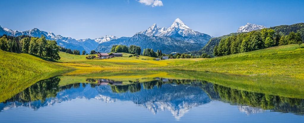 11 Sitios Espectaculares Para Visitar En Suiza Bbva
