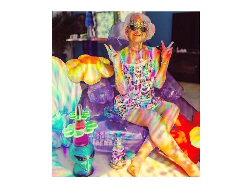 baddie winkle instagram