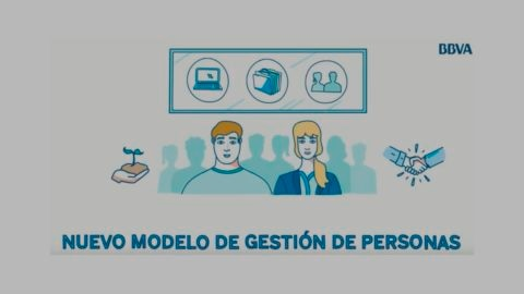 modelo gestion personas bbva