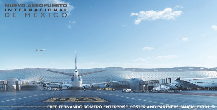 AEROPUERTO CD MEXICO- AICM- 2