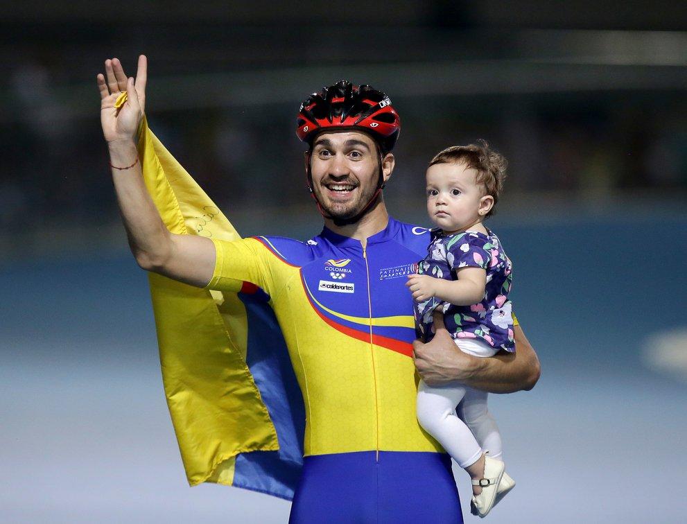El,patinador,colombiano, patrocinado,por,BBVA,Colombia,Andrés,Felipe,Muñoz,fue,elegido,por,el,Comité,Olímpico,Internacional