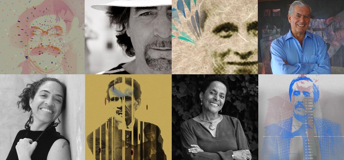 poemas peruanos día mundial de la poesía