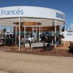 BBVA Francés presente a Expoagro 2018