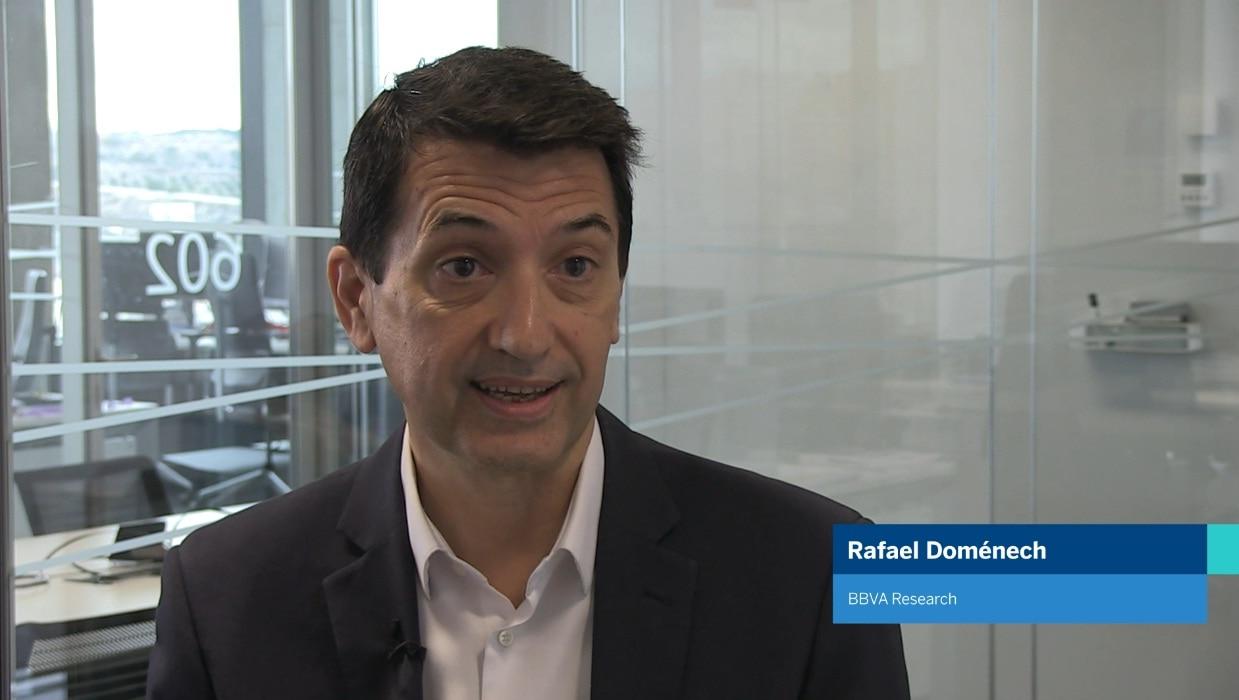 Rafael Domenech BBVA Research
