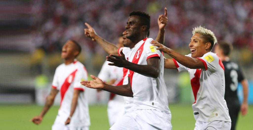 Selección Peruana convocados Perú Fútbol