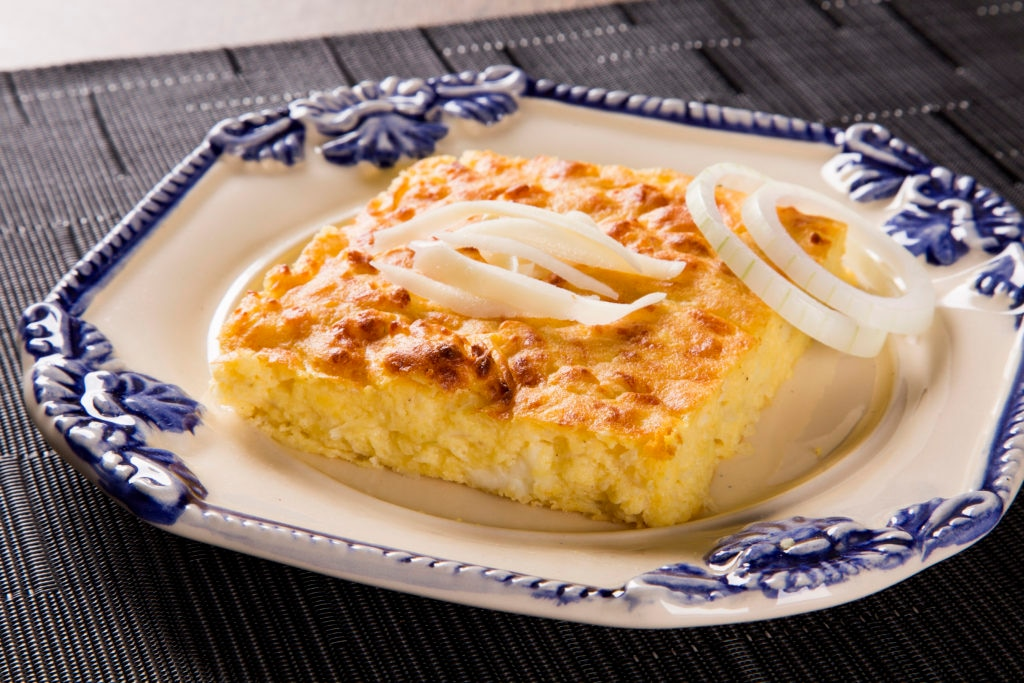 Sopa Paraguaya_comida semana santa_recurso