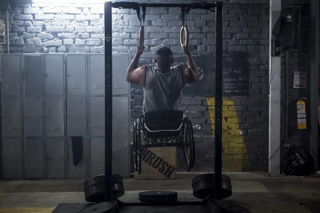 Un,atleta,que,hizo,realidad,con,las,manos,lo,que,soñó,con,los,pies