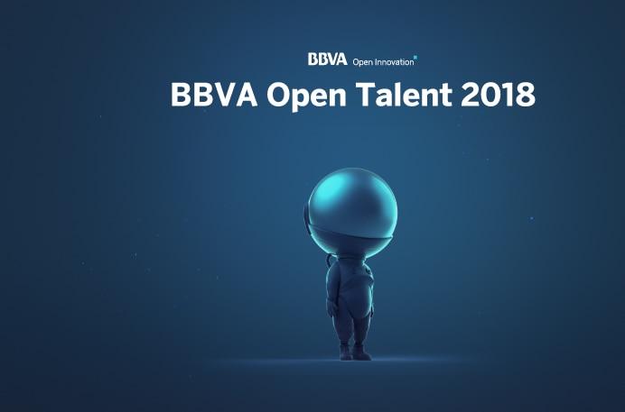 bbva open talent 2018 fintech recurso bbva