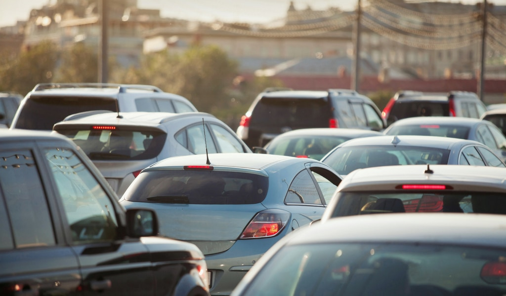 Ventas,de,vehículos,crecerán,en,2018, 2019,BBVA,Researchcarros,motos