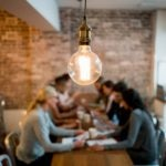 empleo fintech startup emprendimiento jovenes ideas recurso bbva